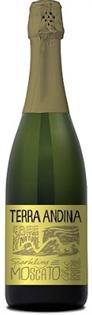 Terra Andina Moscato 2014 750ml - Case of...